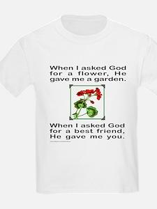 GOD GAVE ME YOU T-Shirt