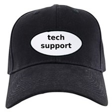 Tech Support Baseball Hat