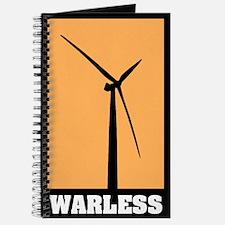 WARLESS energy! Journal