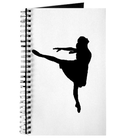 Ballet Girl Journal