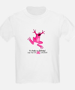leapyearbaby3 T-Shirt