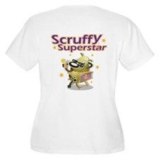 Unique Scruff T-Shirt