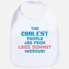 Coolest: Lees Summit, MO Bib