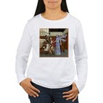 AKSC - Fairy Queen's Palace Women's Long Sleeve T-