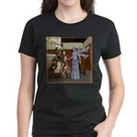AKSC - Fairy Queen's Palace Women's Dark T-Shirt