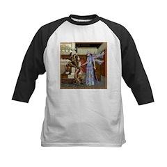 AKSC - Fairy Queen's Palace Kids Baseball Jersey