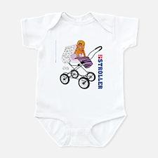 Pimp My Stroller Infant Bodysuit