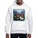 All the Pretty Little Horses Hooded Sweatshirt