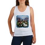 All the Pretty Little Horses Women's Tank Top