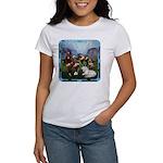 All the Pretty Little Horses Women's T-Shirt