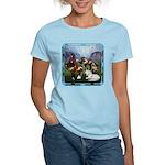 All the Pretty Little Horses Women's Light T-Shirt