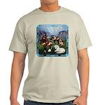 All the Pretty Little Horses Light T-Shirt