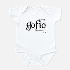 gofio Body Suit