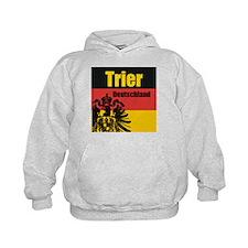 Trier Deutschland Hoodie