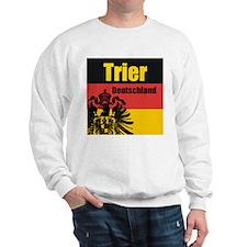 Trier Deutschland Sweatshirt