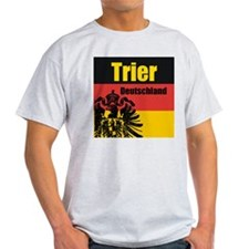 Trier Deutschland T-Shirt