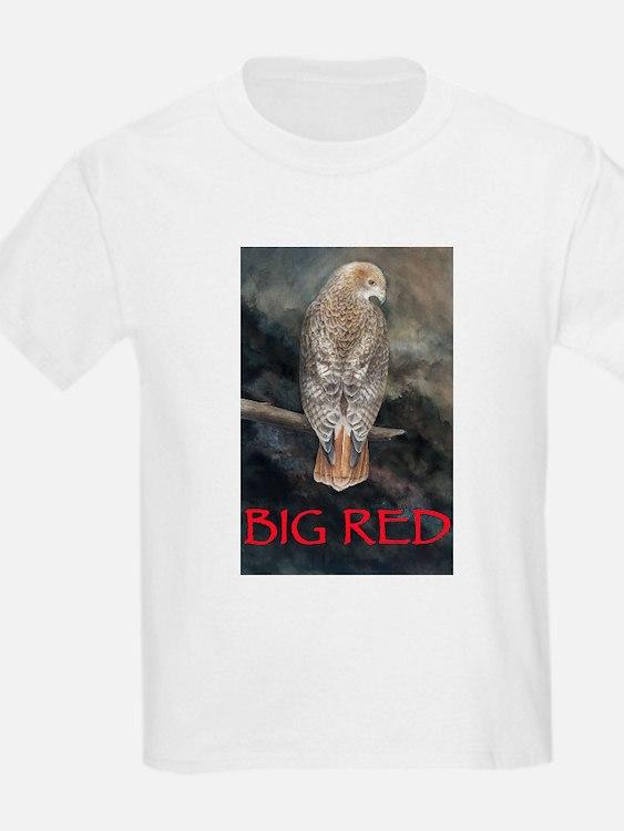 big red T-Shirt