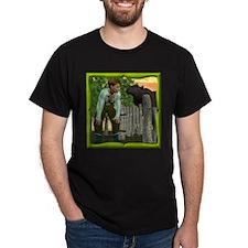 Black Sheep N Boy T-Shirt