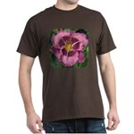Macbeth Daylily Dark T-Shirt