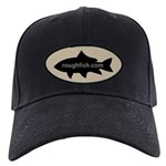 Roughfish.com Black Cap