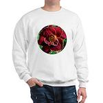 Night Embers Daylily Sweatshirt