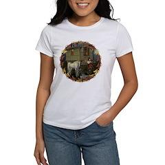Boundless Journey Women's T-Shirt