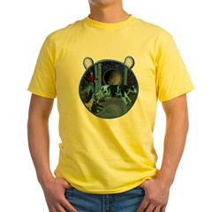 The Cat & The Fiddle T