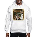Cinderella & Godmother Hooded Sweatshirt