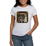 Cinderella & Godmother Women's T-Shirt