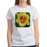 Fooled Me Daylily Women's T-Shirt