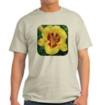 Fooled Me Daylily Light T-Shirt