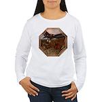 Flight of the Eagle Women's Long Sleeve T-Shirt