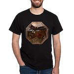 Flight of the Eagle Dark T-Shirt