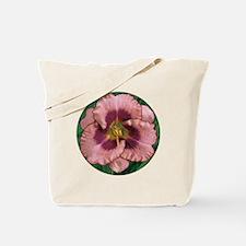 Daring Deception Daylily Tote Bag