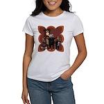 Hickory, Dickory, Dock Women's T-Shirt
