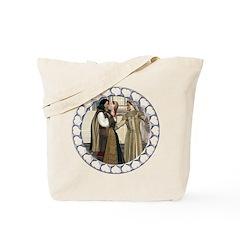 HD - A Princess Won! Tote Bag