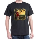 Little Miss Muffet Dark T-Shirt