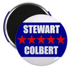 stewartcolbert Magnets