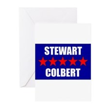 Unique Stewart Greeting Cards (Pk of 10)
