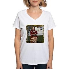 Little Miss Tucket Shirt