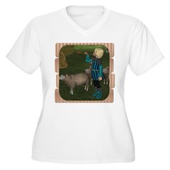 LLB - Blow Your Horn! T-Shirt