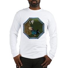 LBB - Asleep in the Hay! Long Sleeve T-Shirt