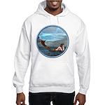 The Little Mermaid Hooded Sweatshirt