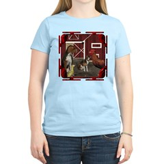 The Little Red Hen T-Shirt
