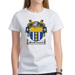 MacCormack Family Crest Women's T-Shirt