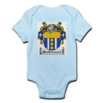 MacCormack Family Crest Infant Creeper