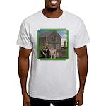 Old MacDonald Light T-Shirt
