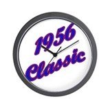 1956 Wall Clocks