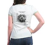 2007 ST Adotions Jr. Ringer T-Shirt