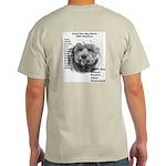 2007 ST Adoptions Light T-Shirt